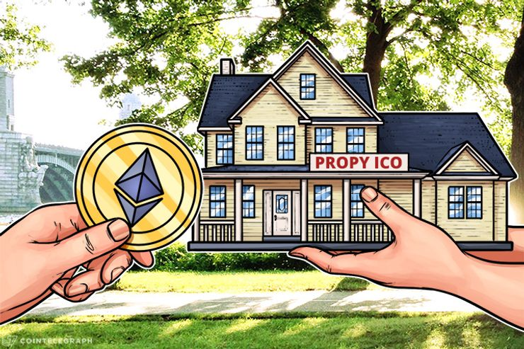 One Strong ICO for a Global Property Store