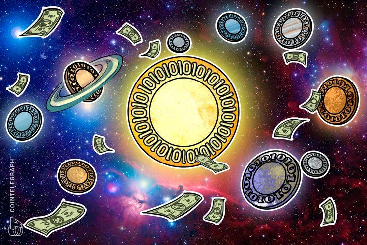 """الرئيس التنفيذي لبانتيرا كابيتال: وصول قيمة سوق العملات الرقمية إلى ٤٠ تريليون دولار خلال ١٠ سنوات """"ممكنٌ بالتأكيد"""""""