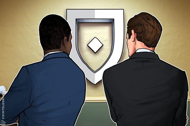 Uma plataforma descentralizada de resolução de disputas emerge no Blockchain