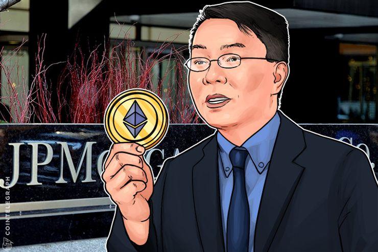 """Blockchain """"Bitcoin com Penteado"""" ou Substituto para um Sistema Bancário Ineficiente?"""