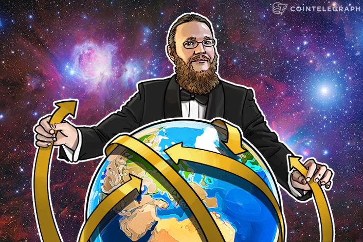 Cypherpunks Controversial Vision for Bitcoin Scalability
