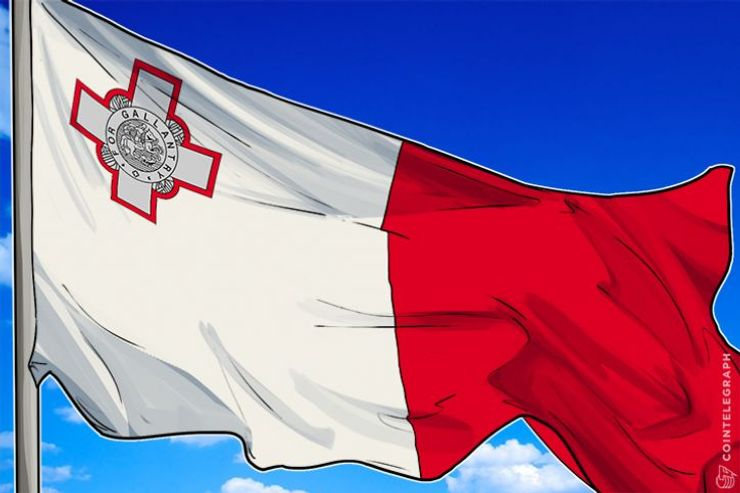 Bitcoin, Blockchain Security In Focus At Malta Conference, Top Crypto Figures Attend