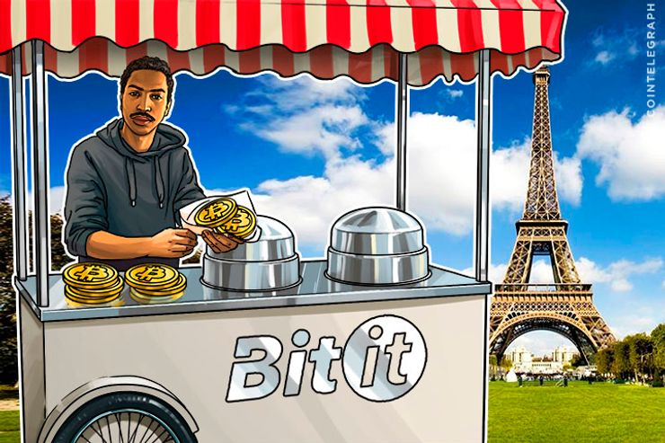French Startup Bitit to Launch New Bitcoin Buying Platform