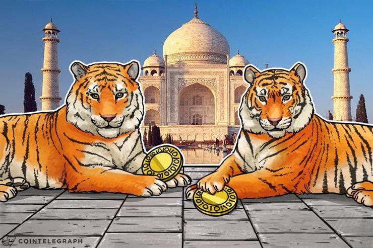Índia: Ex-legislador em caso de extorsão por Bitcoin declarado como infrator declarado