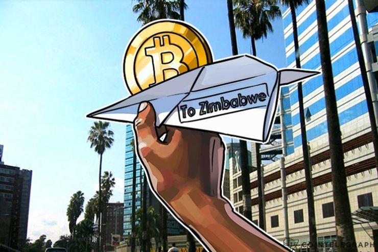 Bitcoin Sells at $9.5k in Zimbabwe as Venezuela Gains '100k' New Bitcoin Miners
