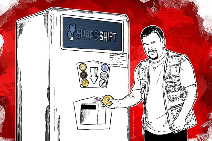 ShapeShift Lens Unveils Automated BTC Payments Using Altcoins