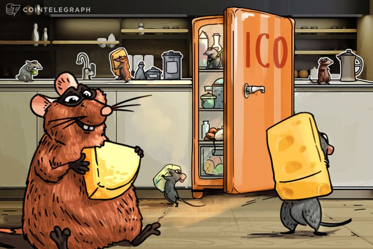 ICOs - Big Target For Hackers, E&Y Report