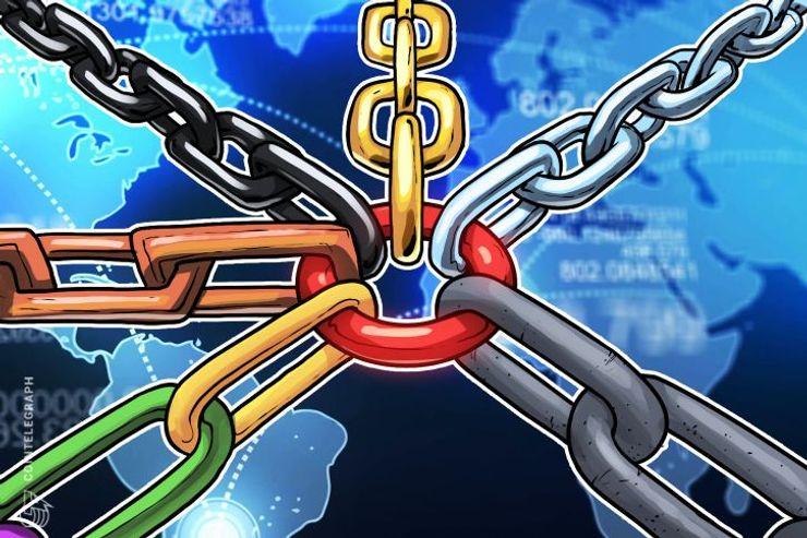 Inventx-Digitalchef wird CEO von Blockchain-Startup Daura