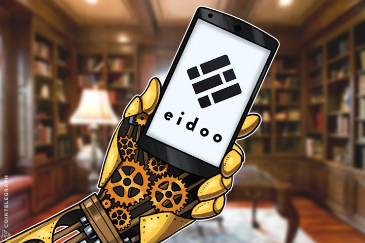 Eidoo Fights Back Against FUD