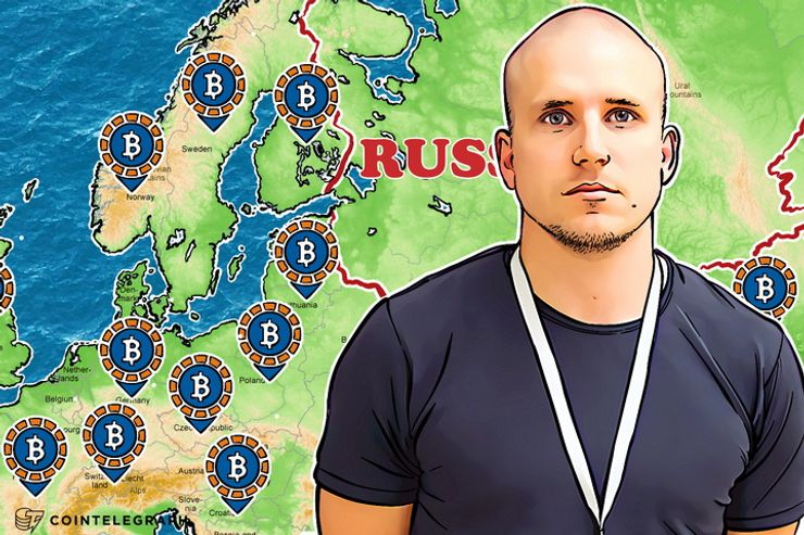 Russia Blocks Finnish Bitcoin Exchange, Reasons Not Explained