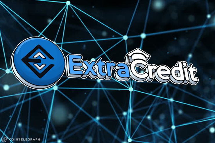 Extra Credit Brings Blockchain Technology to Education