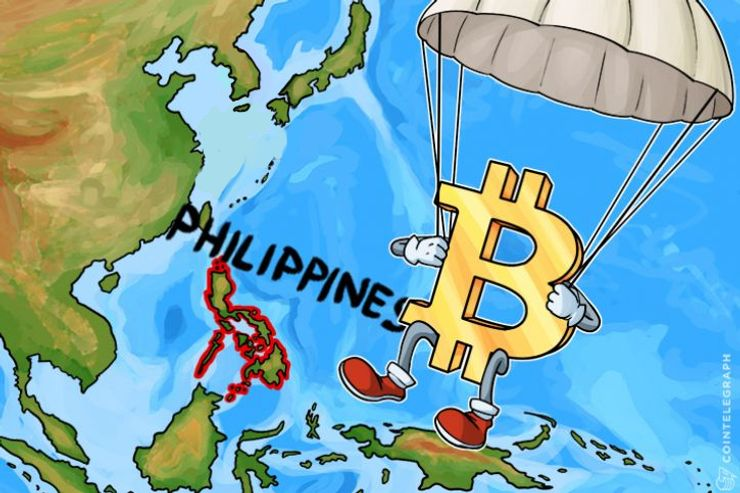 Los proveedores de servicios de Bitcoin aumentan el apoyo en el mercado tradicional filipino