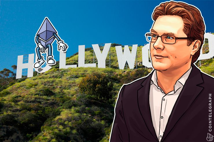 Hollywood Blockchained: Ethereum-Based Entertainment Platform Promises More High-Profile Hires