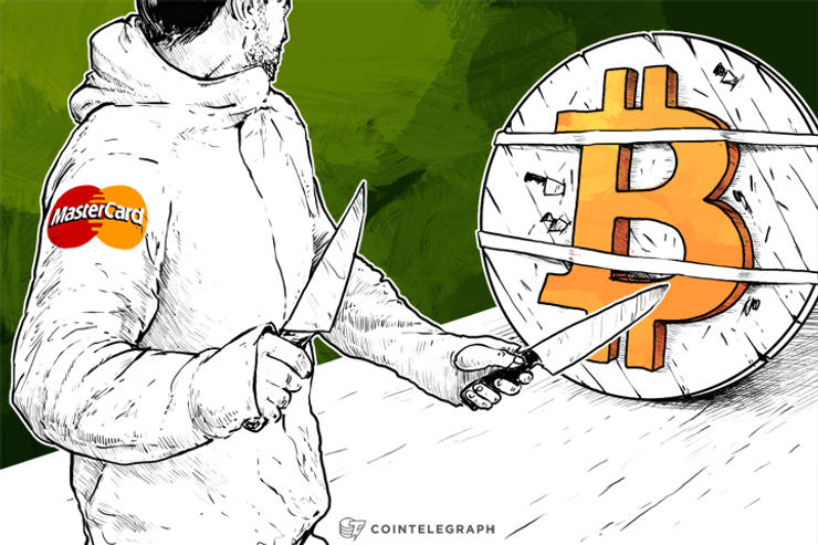 MasterCard tells Australia Bitcoin Regulation Necessary for 'Market Leadership'
