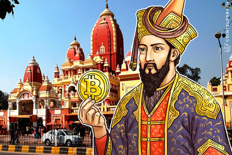 As India Changes Cash War Goal Posts, Bitcoin Gets Blamed for Capital Flight