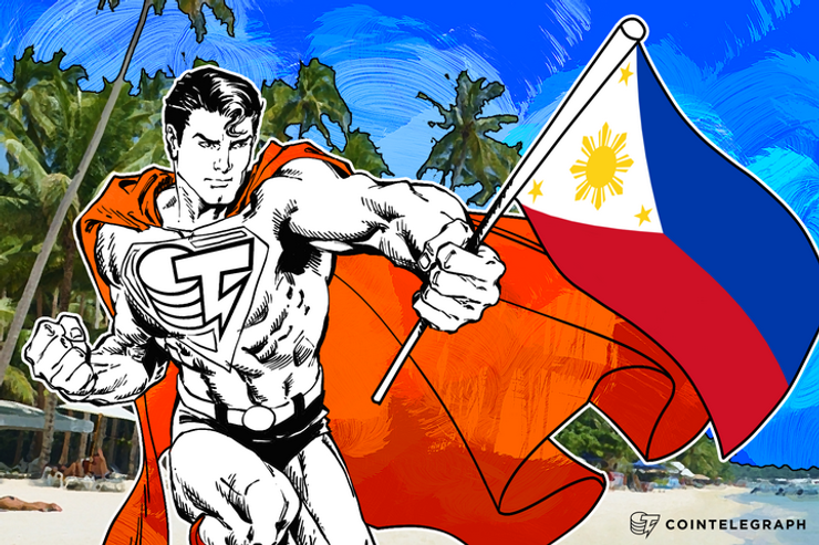 The Philippines Receives Dedicated Cointelegraph News Outlet