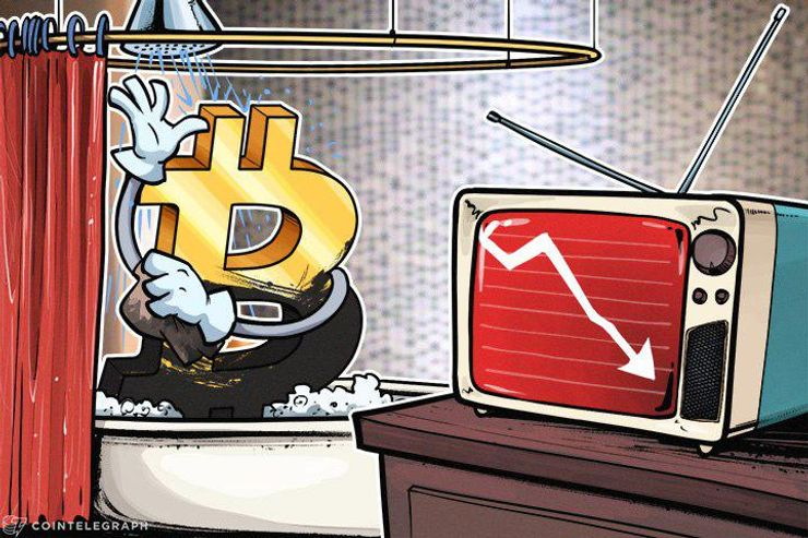 Bitcoin's Correction Could Well Have Shaken Out Potentially Damaging Investors