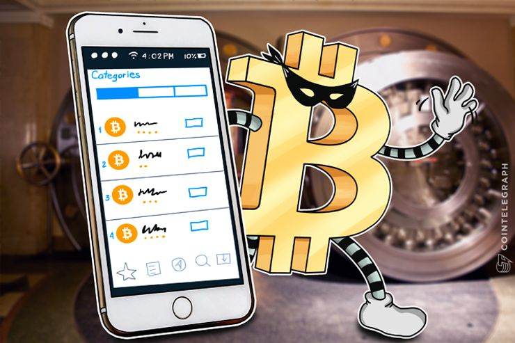 Apple Approves Two Scam-Like Bitcoin Apps Again, Due Diligence in Question