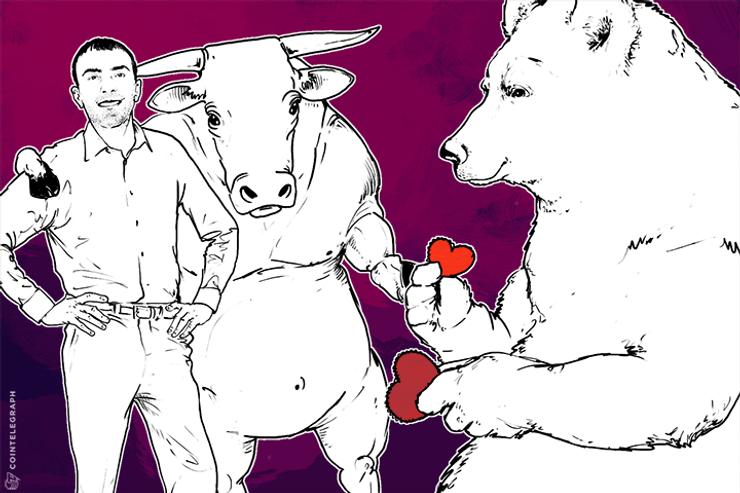 Bitcoin Price Analysis: Week of Feb 16 (Exchange Scare)