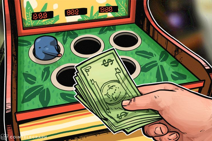 Os altos e baixos dos investimentos em criptomoedas