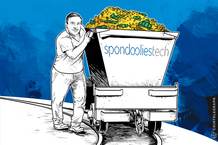 Bitcoin Shop Invests $1.5M into Spondoolies-Tech as Part of Merger Plan