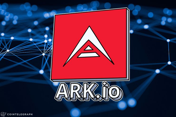 ARK Creates a Unique Business Entity, The Worlds First SCIC in the Cryptosphere