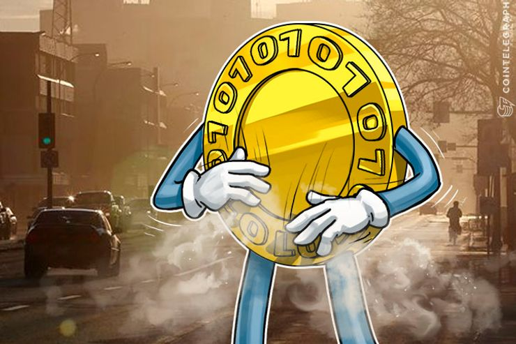 After Black Tuesday, Bitcoin Price, Altcoins Showing Signs Of Recovery