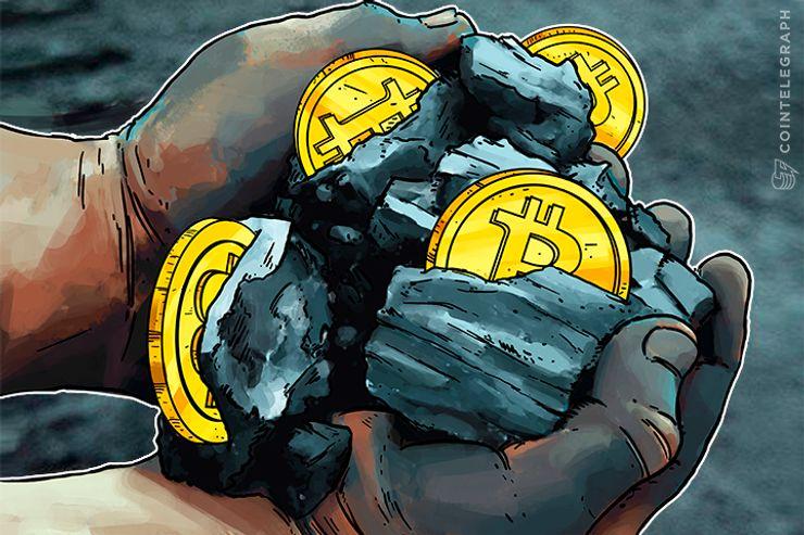 Não é tudo tristeza e desgraça para os mineradores de Bitcoin chineses