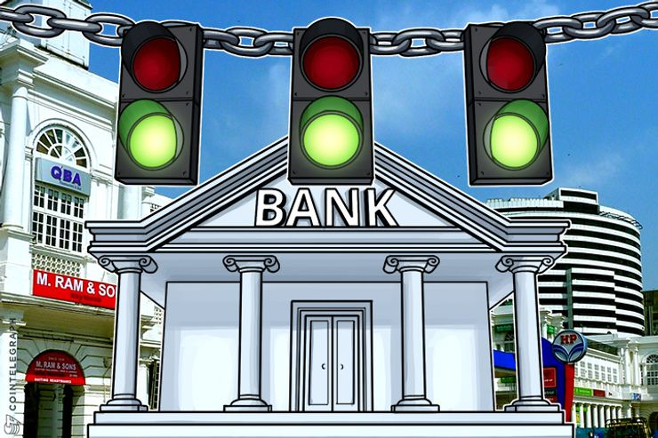Blockchain Tested by Major Indian Bank, Research Arm of Central Bank Gives It Green Light
