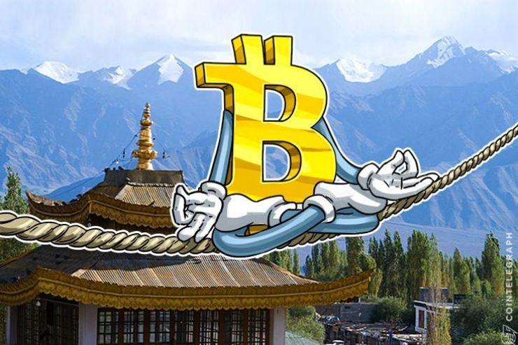 Plataforma de negociação de criptos começa a aceitaf CNY - Nova era para o Bitcoin na China?