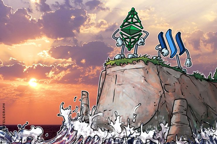 Steemit and Ethereum Classic Fad Can Be Over As Newcomers Enter Scene