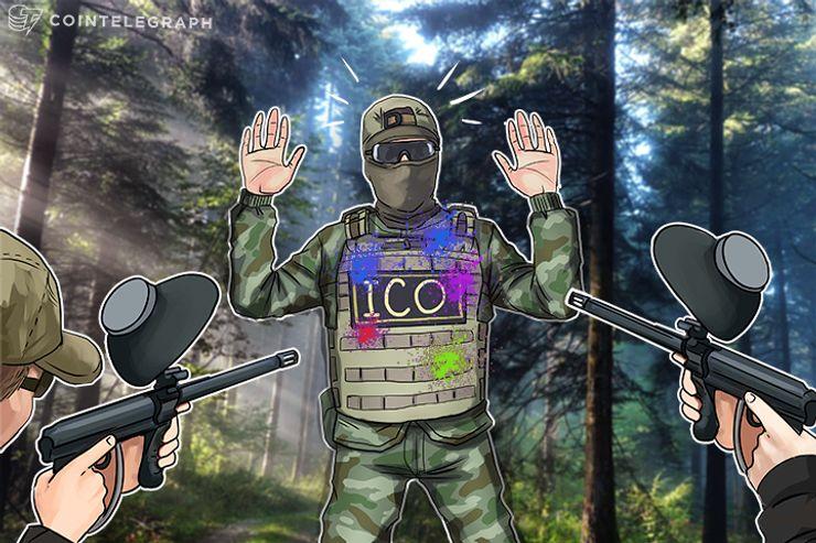 Novo escândalo ICO: Erro de Alex Tapscott com namedrop faz start-up reembolsar todo o dinheiro da ICO