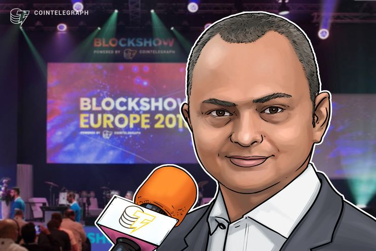 ConsenSys' Ajit Tripathi: 'Rebellious Teenager' Crypto Is Maturing