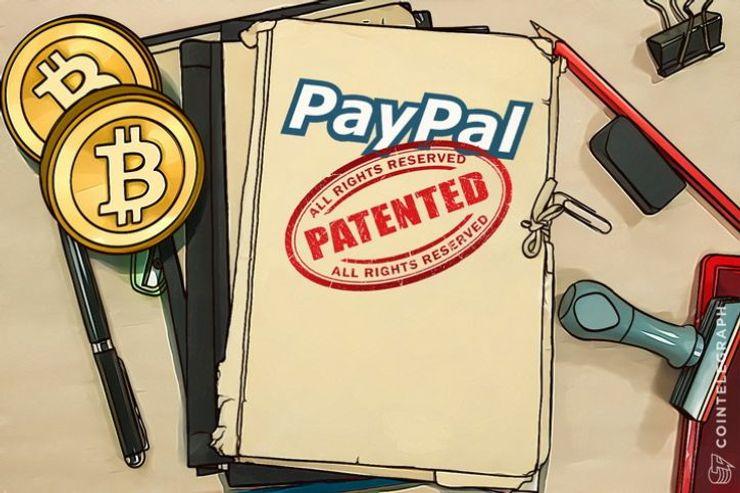 Paypal entra com patente de serviço de pagamentos que suporta Bitcoins
