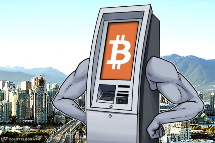Korea's Hyosung Now Supports Bitcoin At ATMs, Will Soon Add Ethereum