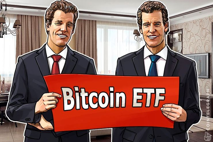 New Bitcoin ETF Challenges Winklevoss Bitcoin Trust by Offering Insurance