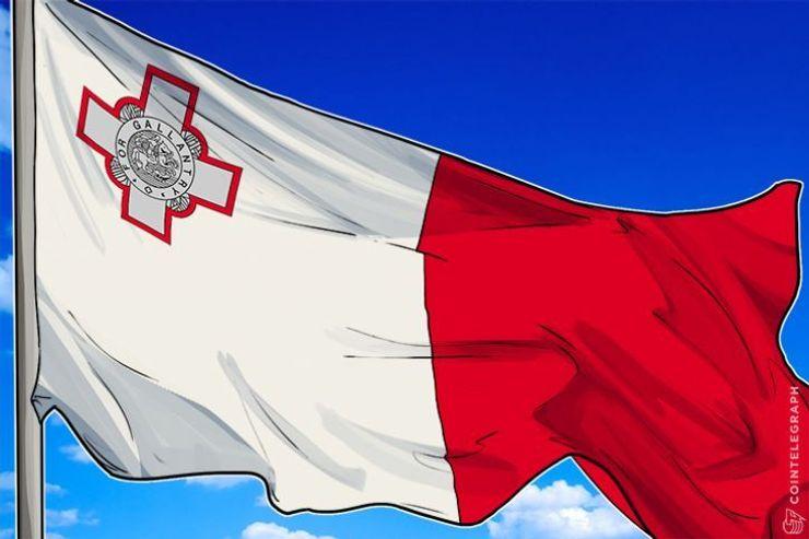 Malta Pretende Legalizar o Uso de Criptomoedas em Cassinos On-line
