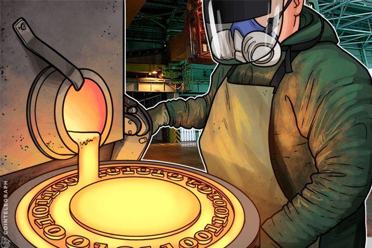 Investidores tiram bilhões de ações à medida que novo Bitcoin e opções de criptos aparecem