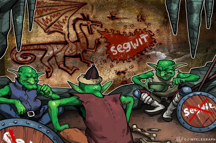 Secret Bitcoin Troll Army Pushes for SegWit Adoption: Emin Gun Sirer