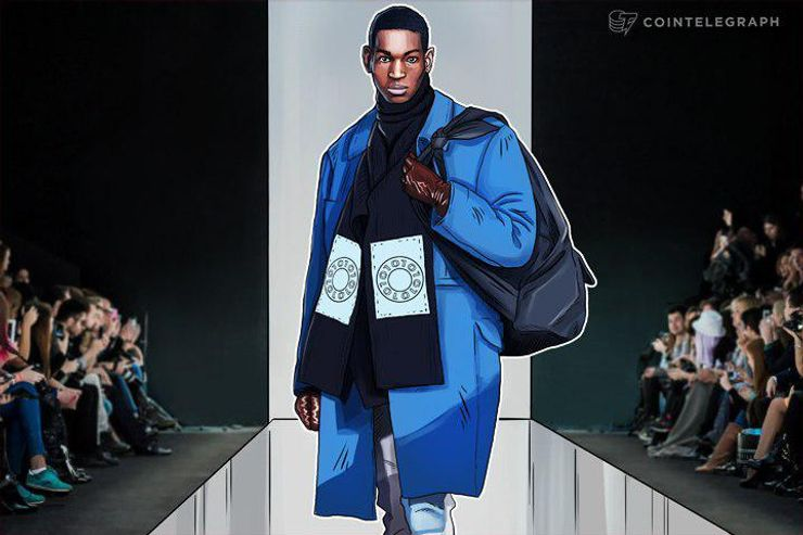 Men's Fashion Week Shows in New York: Von Krypto inspiriert