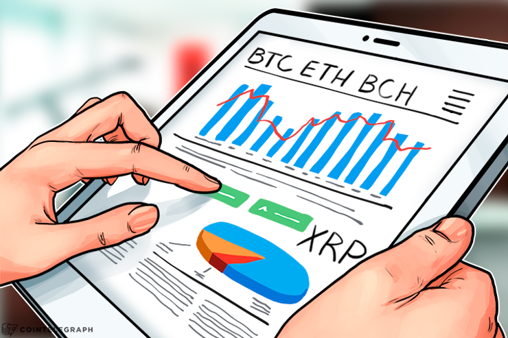Bitcoin, Ethereum, Bitcoin Cash, Ripple: Price Analysis, August 18