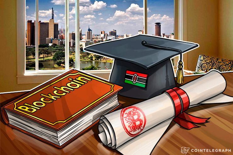 Kenyan Government Uses IBM Blockchain to Prevent Academic Certificate Fraud