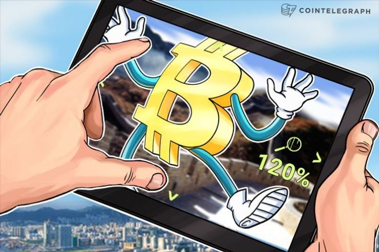 Cryptocurrency Market Cap Reaches Record $161 bln, Investments Flow