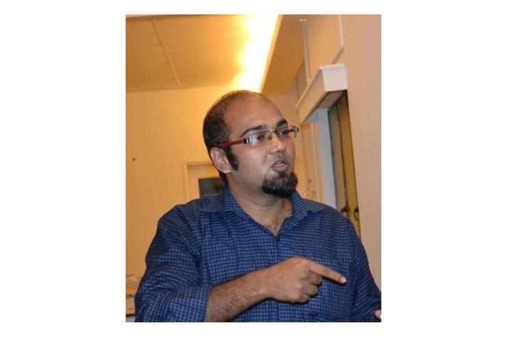 Zain Tariq