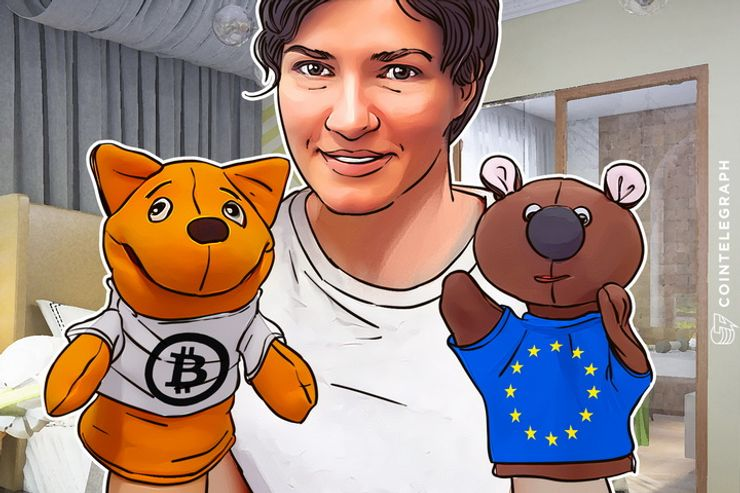 Top Bitcoin Insiders Clandestinely Work with EU, Leaked Emails Show