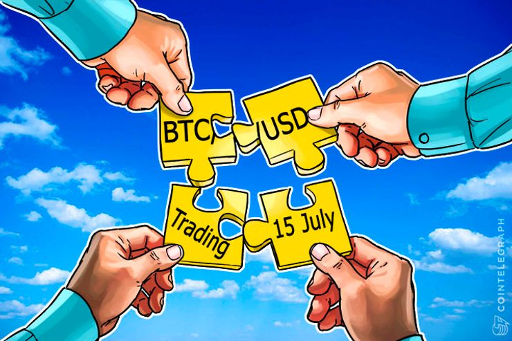 Swiss Bank To Bring More Investors To Bitcoin/USD Trading