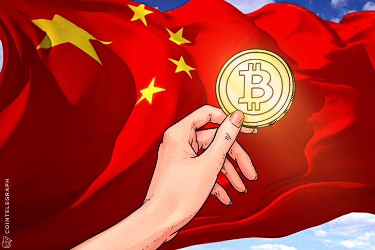 Bitcoin is Undervalued as Volumes of Over-The-Counter and Exchange Markets in China Show