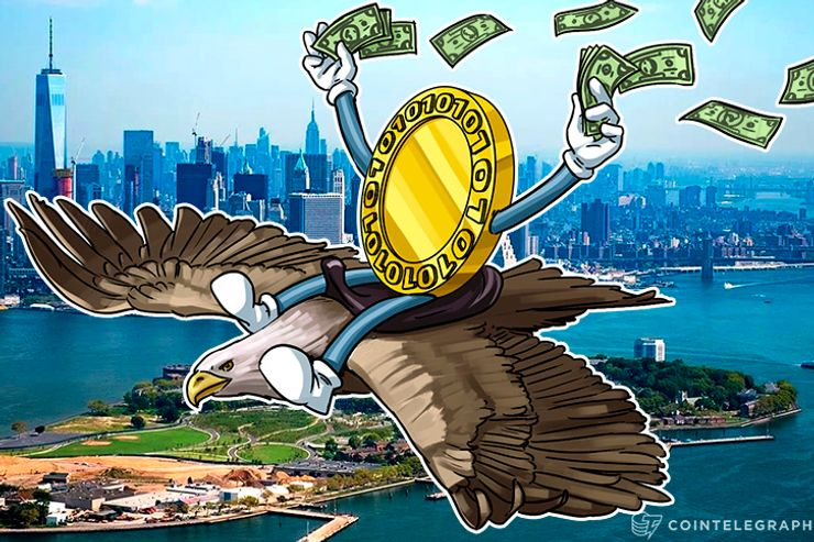 Bitcoin & Other Cryptocurrencies Shaping Future Economy, Capitalism Morphing