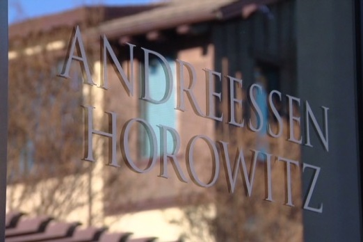 Andreessen Horowitz Proceeds to Pour Money into Bitcoin
