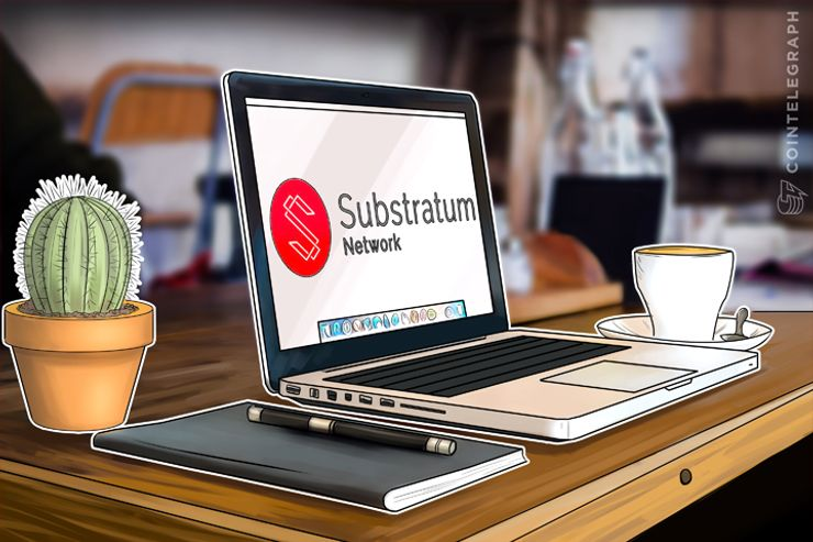 Substratum ICO Promises to Build Free and Fair Internet
